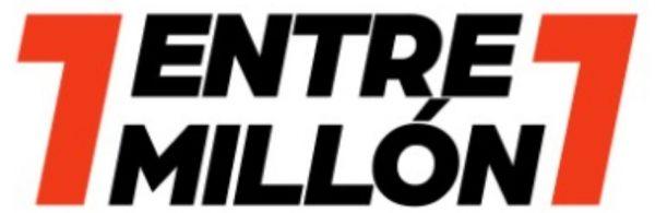 1 entre 1 millon